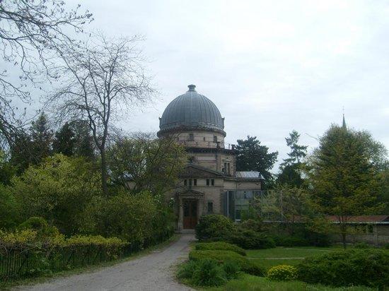 Observatoire Astronomique Planétarium
