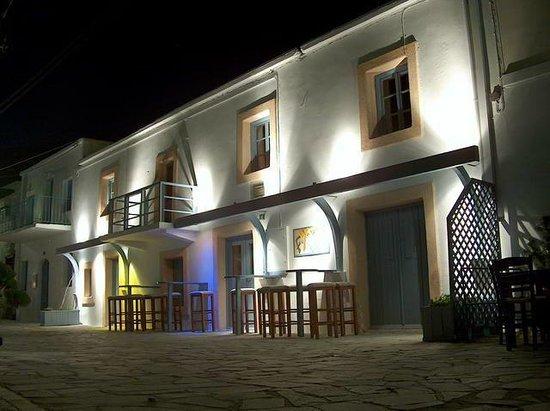 Kythira Hotels Tripadvisor