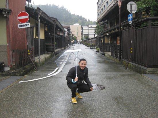 Sanmachi Suji: หมู่บ้าน Little Kyoto หรือ เขตเมืองเกําซันมาชิซูจิ