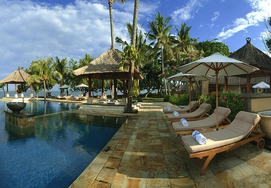 The Patra Bali Resort & Villas: Villa Pool