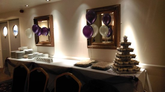 Hotels In Leamington With Function Rooms