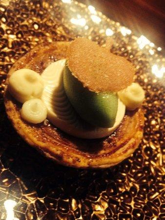 Cuines 33 : Dessert n2