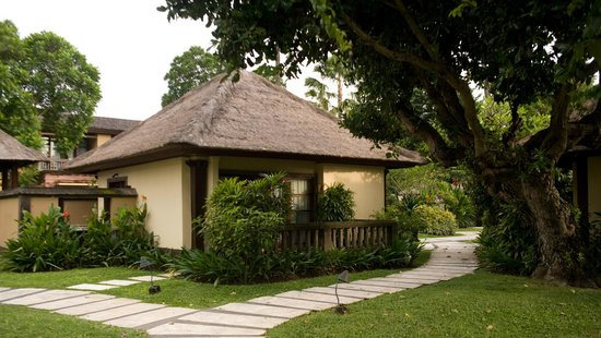 Entrance - Picture of The Patra Bali Resort & Villas, Kuta - Tripadvisor