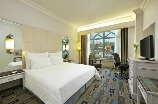 Sunway Resort Hotel & Spa - Premier Park View - King Room