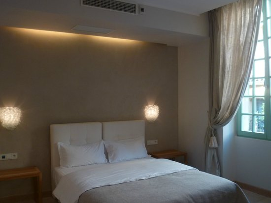 Hotel Rossetti : One of our rooms