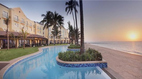 Southern Sun Maputo