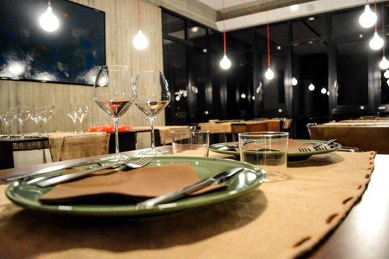 La Pedrera Restaurant