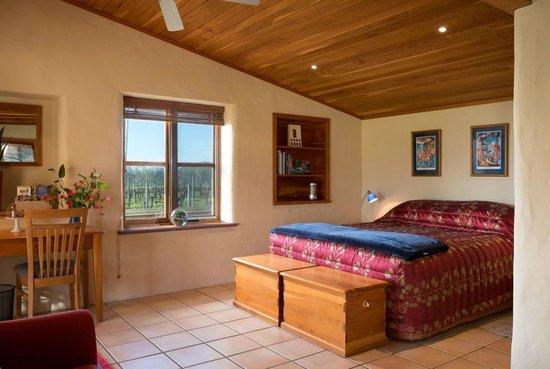 Straw Lodge : Vineyard Suite