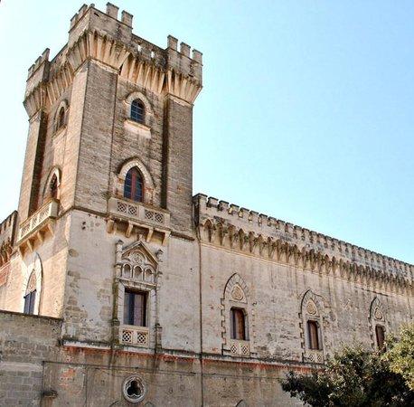 Castello d'Ayala