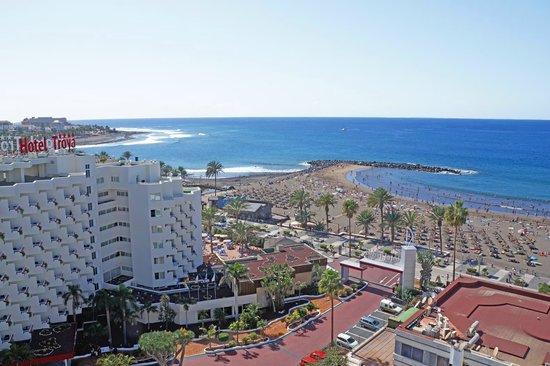Photo of Hotel Troya Playa de las Americas