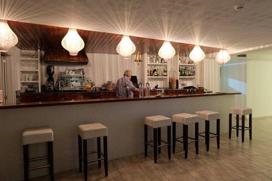 Hotel Salome: Bar