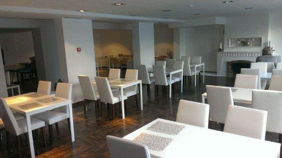 Hotel Salome : Restaurant
