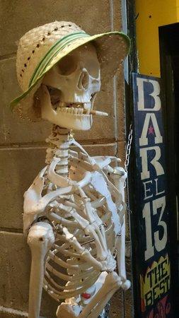 Bar El Trece