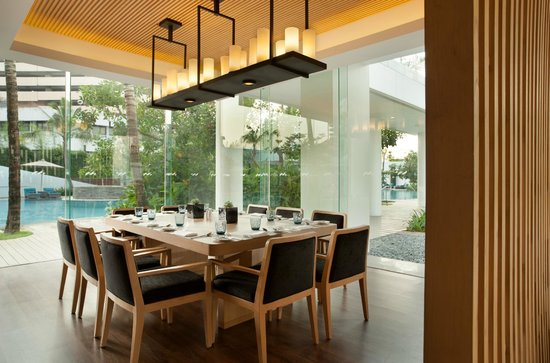 private dining room - open} restaurant - picture of doubletree