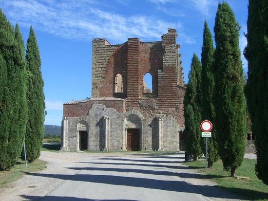 Agriturismo Il Colombaio di Barbara: Cattedrale S. Galano