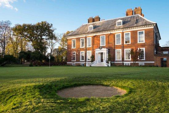 Royal Blackheath Golf Club: Royal Blackheath GC