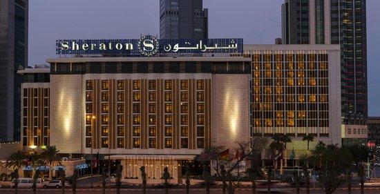 Sheraton Kuwait A Luxury Collection Hotel City