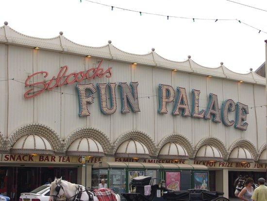 Silcock's Fun Palace
