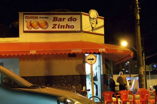 Bar Do Zinho