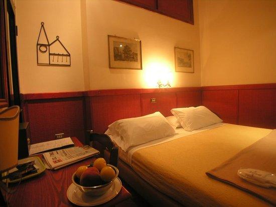 Hotel Toledo: Suite