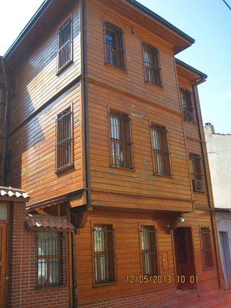 "Sinbad Hostel: ""Hotel"" Exterior"