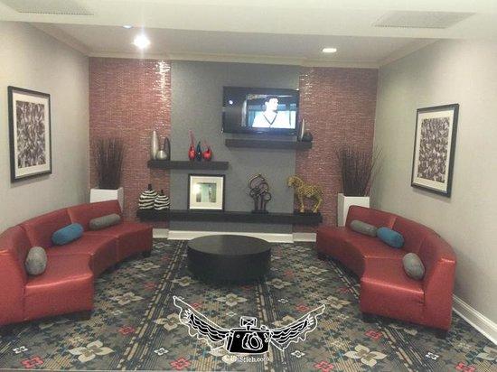 Holiday Inn Express - Sumter: lobby