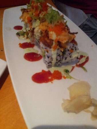 Piranha Killer Sushi: Forget About It