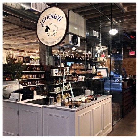 Gansevoort Market 14th Street gansevoort market - picture of gansevoort market, new york city