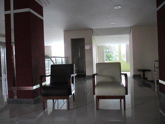 San Juan Tour: Sala de estar