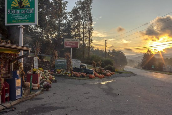 Sunrise Grocery