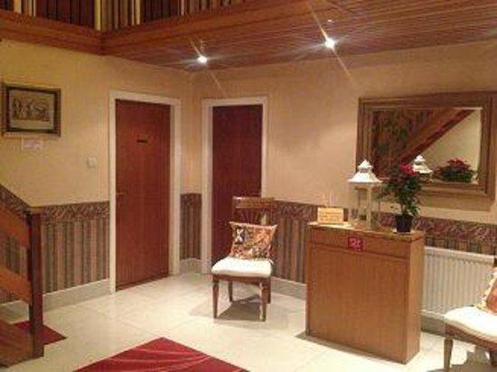 Killowen House : Foyer