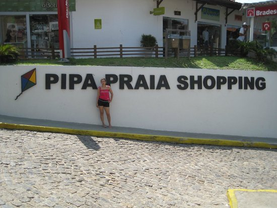 Minas Beach: Pipa