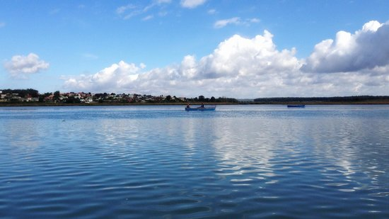 Moulay Bousselham Lagoon 사진