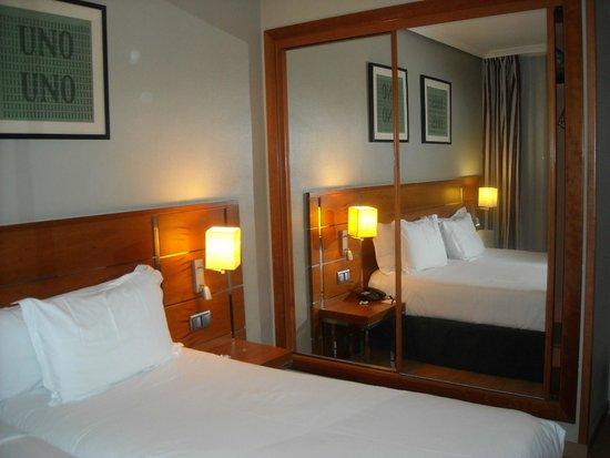 H10 Itaca Hotel: chambre standart