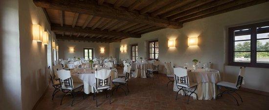Corte Franca, Италия: Le Sale del ristorante