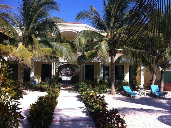 Casa de Celeste Vida : Hotel