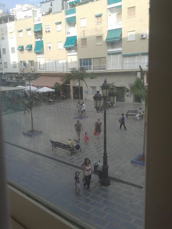 N.CH Hotel: camera