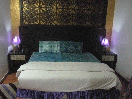 Hotel Windsor Bay: Windsor bay hotel room