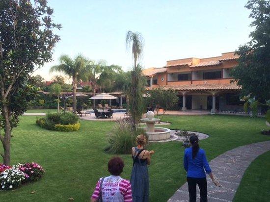 La Buena Vibra Retreat & Spa: Nueva sección de habitaciones (Suites)