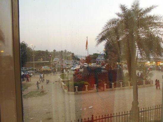 Ramada Plaza Palm Grove: riviera indienne.