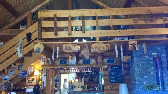 L'Alpage Restaurant