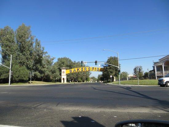 Red Lion Hotel Bakersfield Bakersfield Ca
