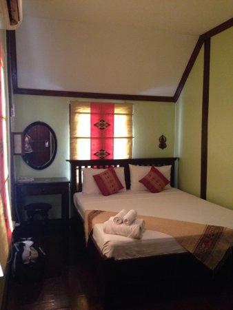 Villa Laodeum: Room