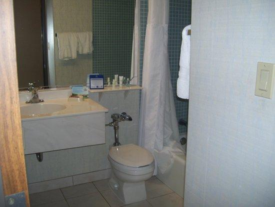 Best Western Plus Waterbury - Stowe: bathroom