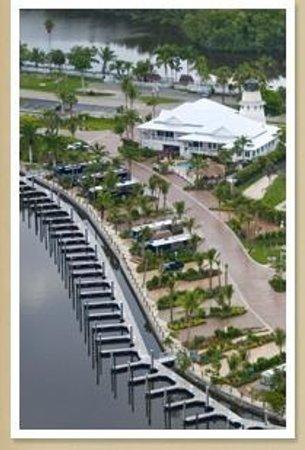 Everglades Isle RV Resort: Everglades Isle