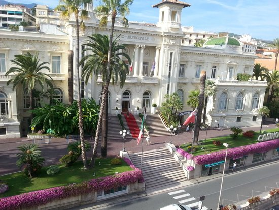 Hotel Europa San Remo Sanremo Italy Reviews Photos Price Comparison Tripadvisor