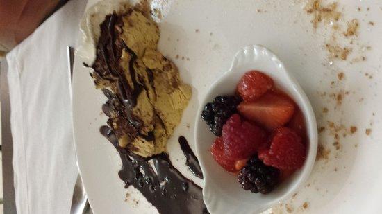 Osteria Del Vicoletto : Dessert