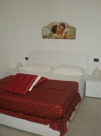 B&B Les Chic : habitacion super comoda