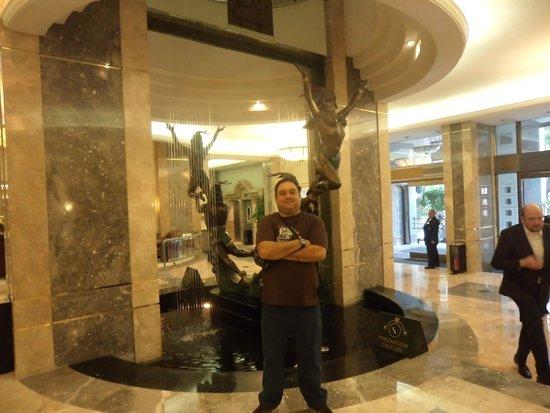 Marquis Reforma Hotel & Spa (Ciudad de México) - opiniones ... - photo#29