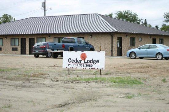 Ceder Lodge